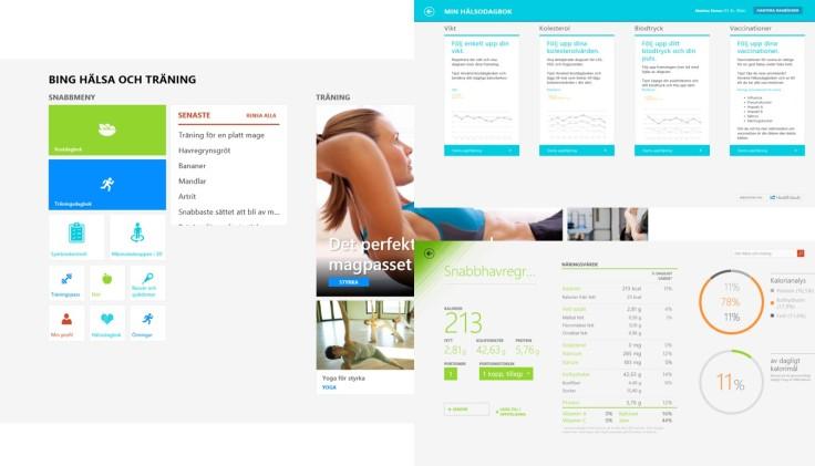 Bing Hälsa
